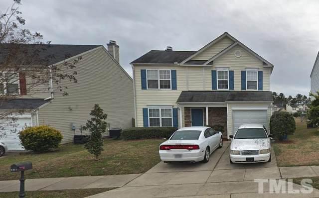 7412 Lowell Ridge Road, Raleigh, NC 27616 (MLS #2398686) :: EXIT Realty Preferred