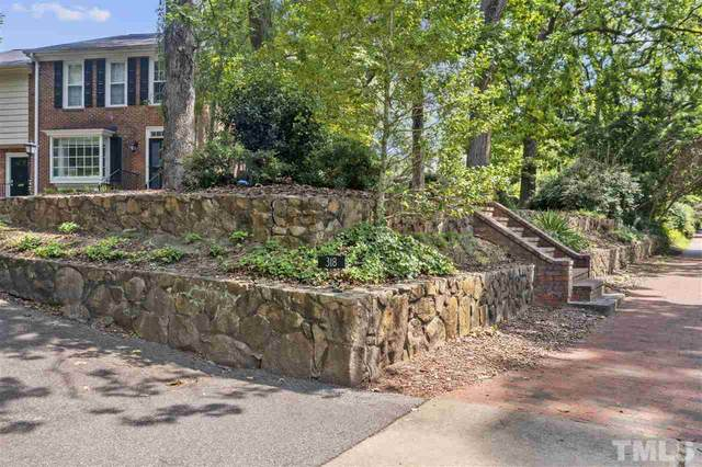 318 Mccauley Street #3, Chapel Hill, NC 27516 (#2398689) :: The Perry Group
