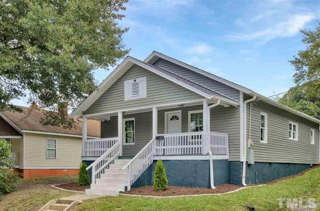 907 Price Avenue, Durham, NC 27701 (#2398694) :: Raleigh Cary Realty