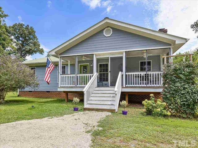 1475 Hoyt Scott Road, Bear Creek, NC 27207 (#2398702) :: Raleigh Cary Realty
