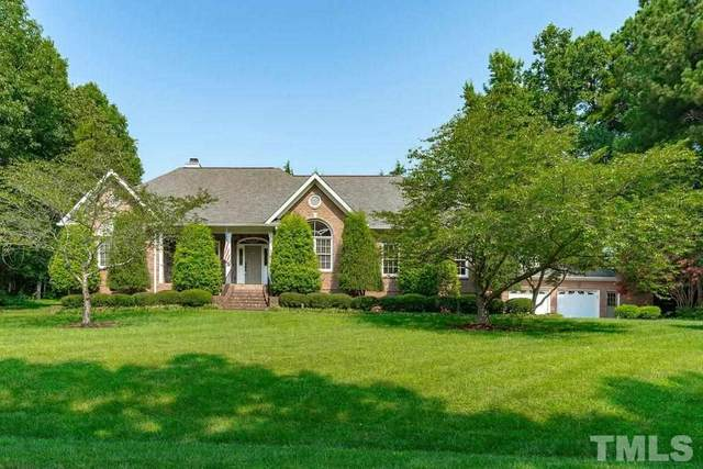 5217 Mill Dam Road, Wake Forest, NC 27587 (#2398703) :: Raleigh Cary Realty