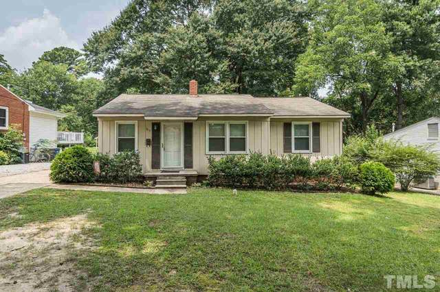 913 Culpepper Lane, Raleigh, NC 27610 (#2398704) :: Raleigh Cary Realty