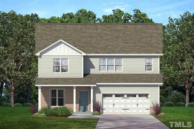 436 San Periro Drive 263 Amber C, Clayton, NC 27527 (#2398712) :: Bright Ideas Realty