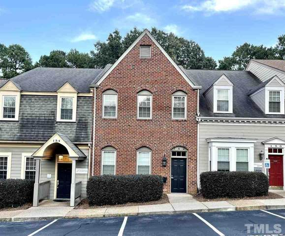 152 Wind Chime Court 2nd Floor, Raleigh, NC 27615 (#2398716) :: Raleigh Cary Realty