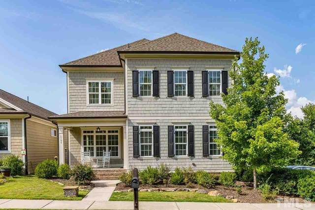 2104 Briar Chapel Parkway, Chapel Hill, NC 27516 (MLS #2398719) :: EXIT Realty Preferred