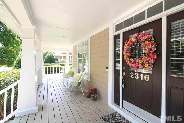 2316 Falls River Avenue, Raleigh, NC 27614 (#2398722) :: Raleigh Cary Realty