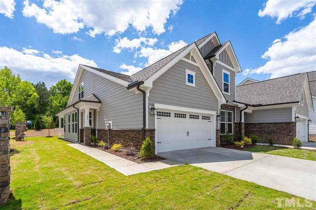 TBD 3 Banningford Road, Cary, NC 27518 (#2398729) :: M&J Realty Group