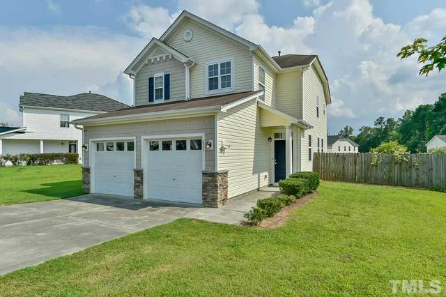 621 Chalcedony Court, Durham, NC 27703 (#2398745) :: Raleigh Cary Realty