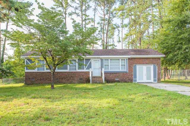 113 Pine Country Lane, Knightdale, NC 27545 (#2398752) :: Raleigh Cary Realty