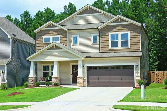 1021 Talbot Place, Durham, NC 27703 (#2398761) :: Realty One Group Greener Side
