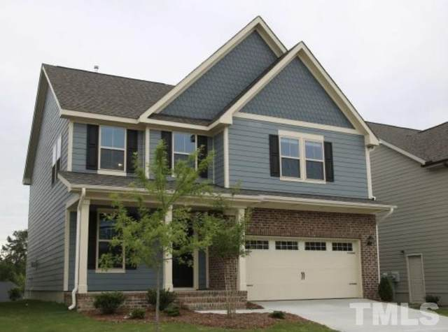 1629 Drift Falls Lane, Wendell, NC 27591 (#2398769) :: Raleigh Cary Realty