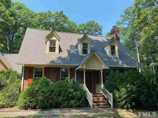 21 Crosswinds Estates Drive, Pittsboro, NC 27312 (#2398775) :: Scott Korbin Team