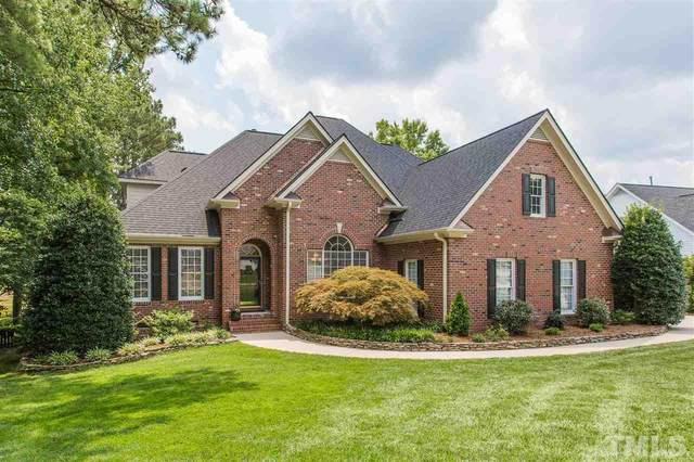 2513 Forest Lake Court, Wake Forest, NC 27587 (#2398776) :: The Perry Group