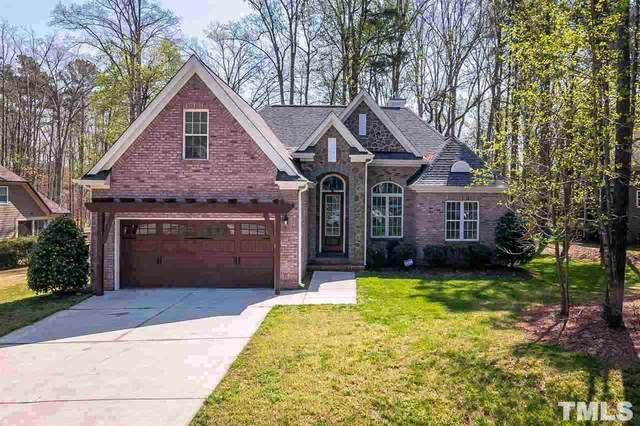 3501 Griffice Mill Lane, Raleigh, NC 27610 (#2398778) :: Raleigh Cary Realty