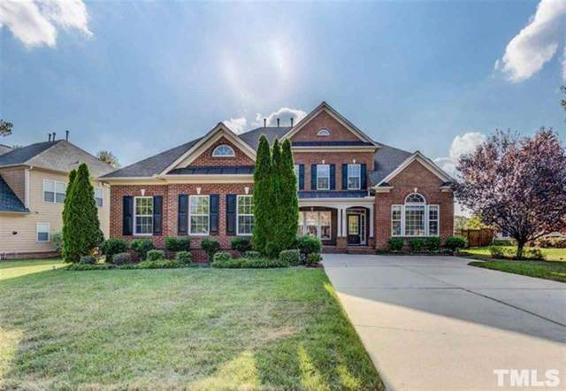 704 Huntsworth Place, Cary, NC 27513 (#2398782) :: Raleigh Cary Realty