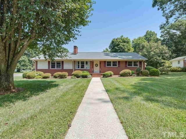 301 E Jackson Street, Mebane, NC 27302 (#2398791) :: Raleigh Cary Realty