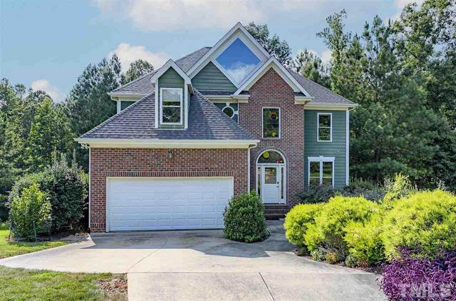 211 Bonsail Place, Chapel Hill, NC 27514 (#2398800) :: The Perry Group