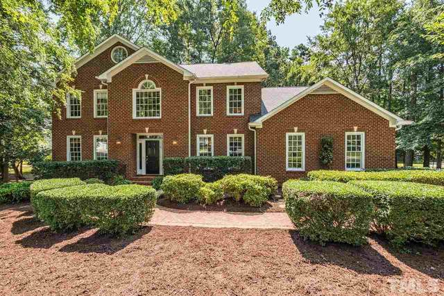 114 North Haven Drive, Chapel Hill, NC 27516 (#2398817) :: Marti Hampton Team brokered by eXp Realty
