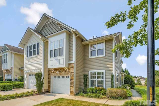 5909 Chivalry Court, Raleigh, NC 27612 (#2398820) :: The Jim Allen Group