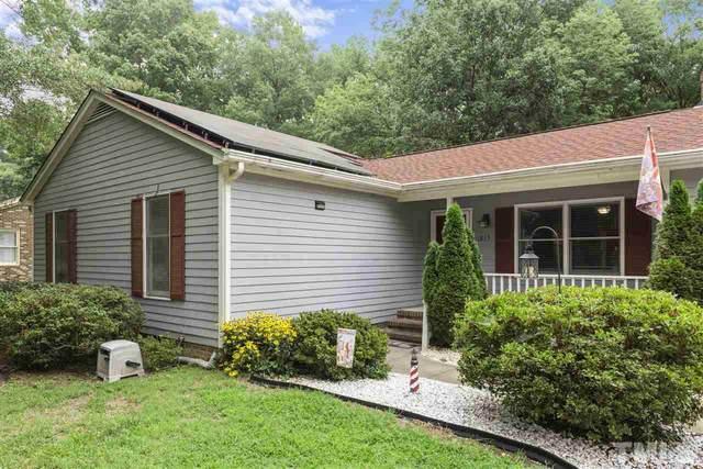 1813 Dorsett Street, Burlington, NC 27215 (#2398824) :: Southern Realty Group