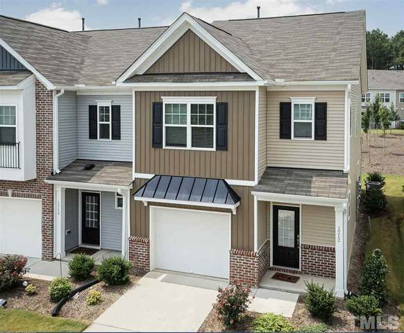 1212 Neighborly Way, Morrisville, NC 27560 (#2398825) :: Southern Realty Group
