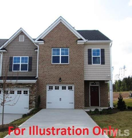 216 Churment Court, Durham, NC 27703 (#2398833) :: Southern Realty Group