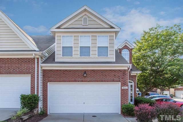 8002 Thrush Ridge Lane, Raleigh, NC 27615 (#2398841) :: Southern Realty Group