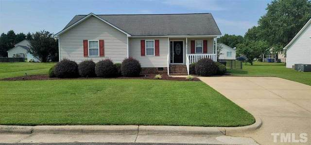 19 Atlantic Avenue, Benson, NC 27504 (#2398854) :: Dogwood Properties