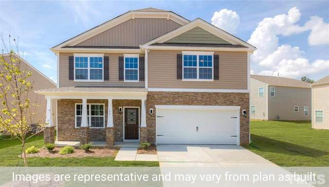 118 Young Farm Drive, Lillington, NC 27546 (MLS #2398862) :: The Oceanaire Realty