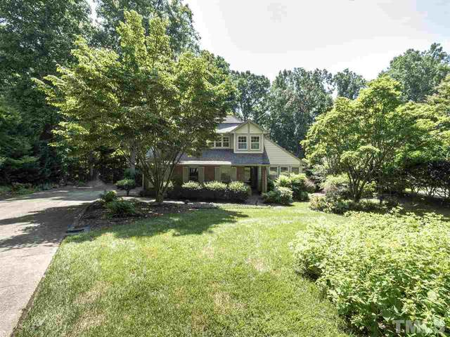 10428 Whitestone Road, Raleigh, NC 27615 (#2398864) :: Marti Hampton Team brokered by eXp Realty