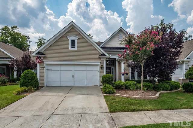 207 Abbey View Way, Cary, NC 27519 (#2398867) :: M&J Realty Group