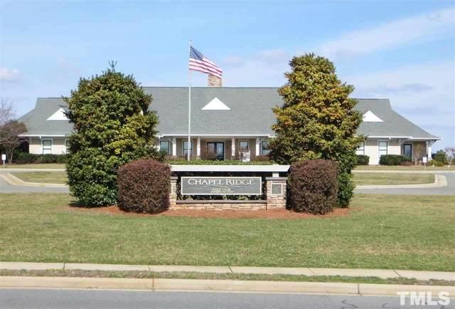 331 Chapel Ridge Drive, Pittsboro, NC 27312 (#2398896) :: Scott Korbin Team