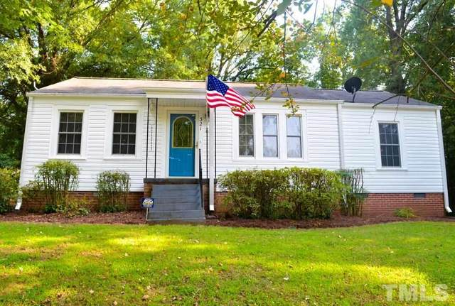 321 Albright Avenue, Graham, NC 27253 (MLS #2398901) :: The Oceanaire Realty