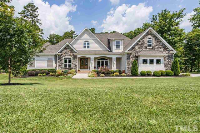 60 Stella Court, Clayton, NC 27527 (#2398927) :: Triangle Top Choice Realty, LLC