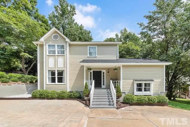 3101 Cinnamon Circle, Raleigh, NC 27610 (#2398930) :: The Jim Allen Group