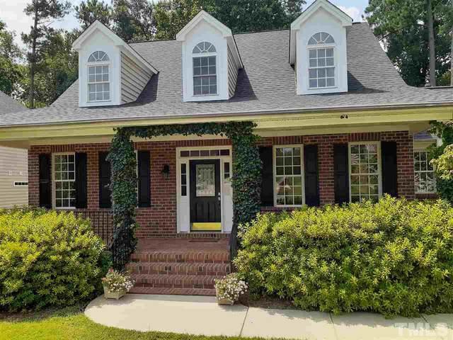 2728 Crystal Oaks Lane, Raleigh, NC 27614 (#2398935) :: Kim Mann Team
