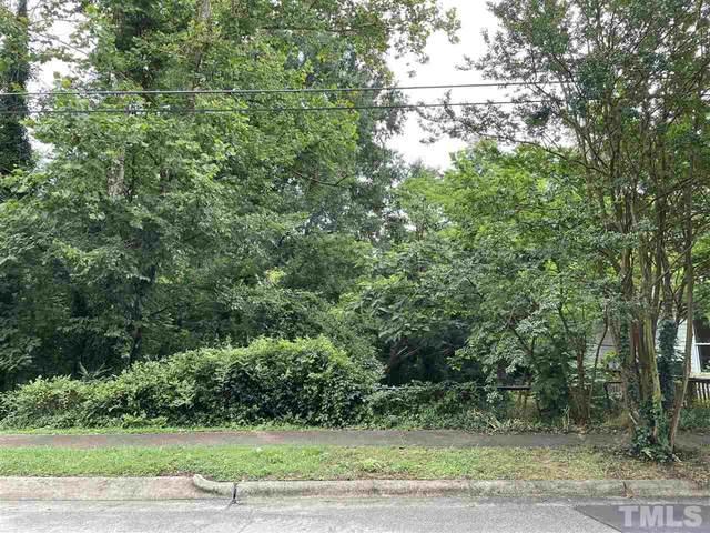 1122 Berkeley Street, Durham, NC 27705 (#2398938) :: Spotlight Realty
