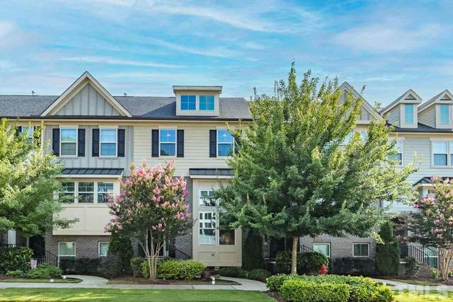 532 Old Mill Village Drive, Apex, NC 27502 (#2398950) :: M&J Realty Group