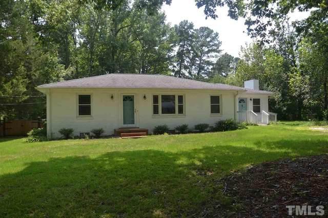1214 Southerlund Road, Garner, NC 27529 (#2398956) :: Triangle Top Choice Realty, LLC