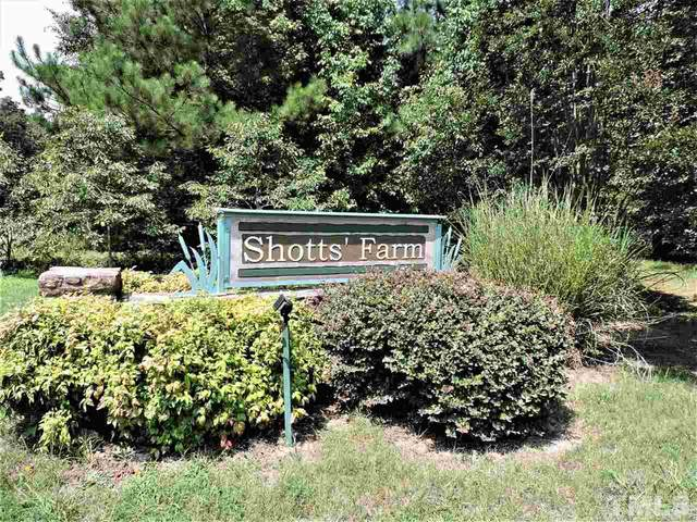 Lot 10 Mary Charles Lane, Chapel Hill, NC 27516 (#2398978) :: The Jim Allen Group