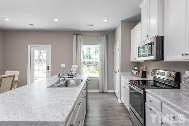 8729 Red Canyon Way, Raleigh, NC 27616 (#2398989) :: The Perry Group