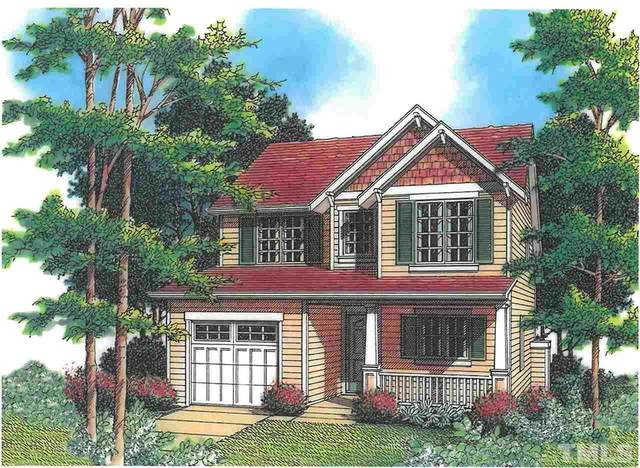 Lot 47 Green Pine Road, Cedar Grove, NC 27231 (#2398992) :: Marti Hampton Team brokered by eXp Realty