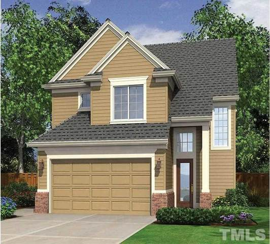 Lot 48 Green Pine Road, Cedar Grove, NC 27231 (#2398993) :: The Perry Group