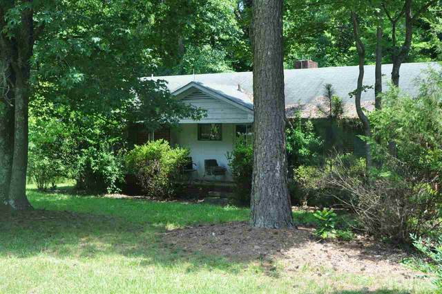 5205 Fayetteville Road, Durham, NC 27713 (#2399005) :: The Jim Allen Group