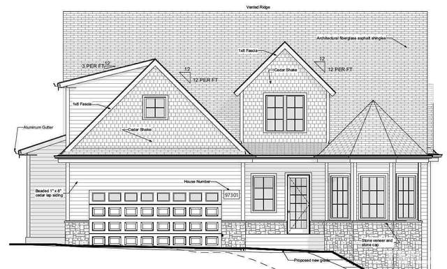 95124 Vance Knoll, Chapel Hill, NC 27517 (#2399015) :: The Perry Group