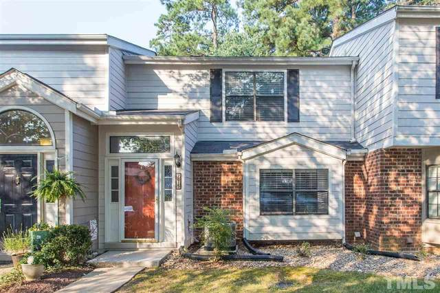 7615 Falcon Rest Circle #7615, Raleigh, NC 27615 (#2399018) :: The Jim Allen Group