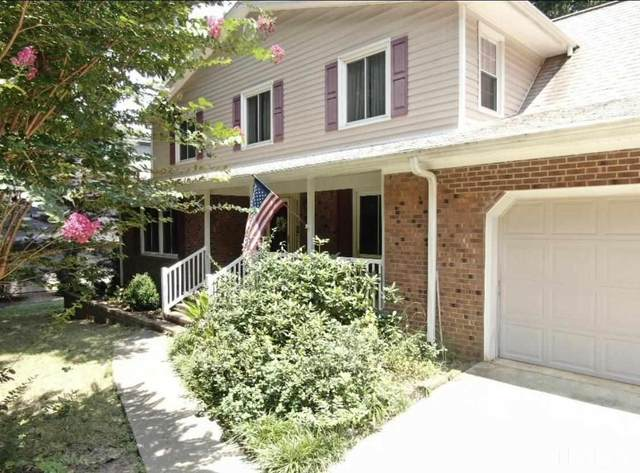 4208 Wingate Drive, Raleigh, NC 27609 (#2399031) :: The Jim Allen Group