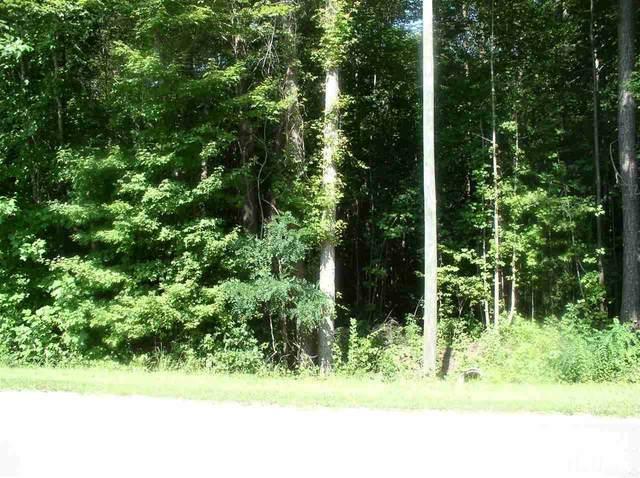 0 Parktown Road, Warrenton, NC 27589 (#2399034) :: The Jim Allen Group