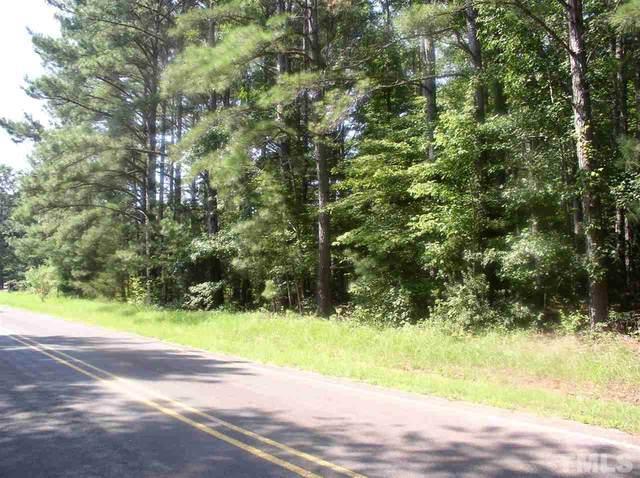 00 Greentown Avenue, Warrenton, NC 27589 (#2399039) :: The Jim Allen Group