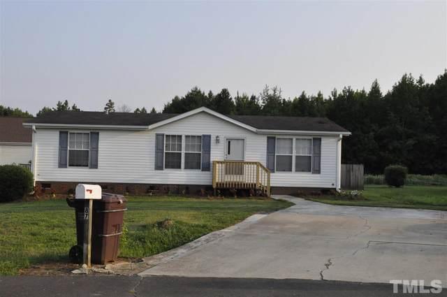 87 Primrose Lane, Roxboro, NC 27573 (MLS #2399055) :: The Oceanaire Realty